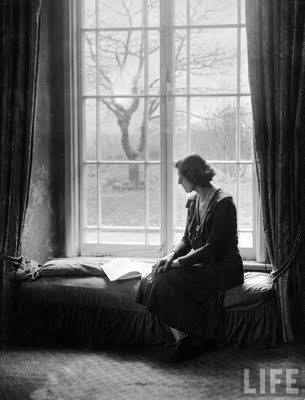 Em delafield in life 1925