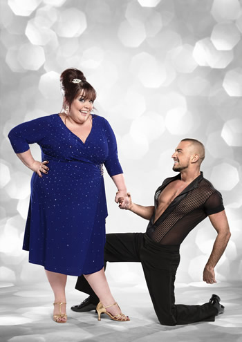 Lisa-Riley-and-Robin-Windsor-Strictly-Come-Dancing