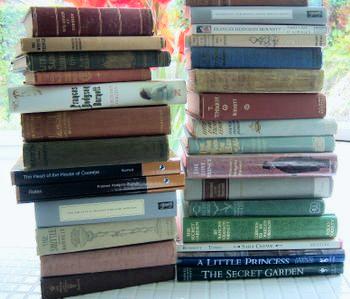 Fhb books
