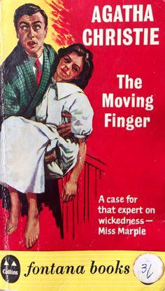 Moving finger 2