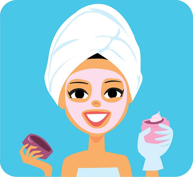 Spa-face-mask-clipart-2