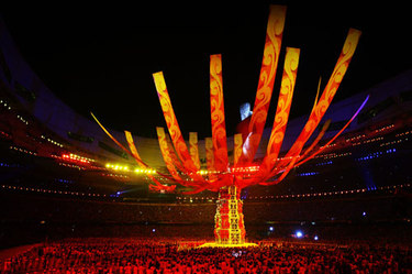характеристика олимпиады стадионы